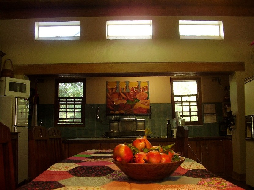 Main Kitchen