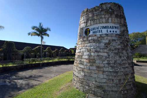 Great Zimbabwe Hotel & Lodges