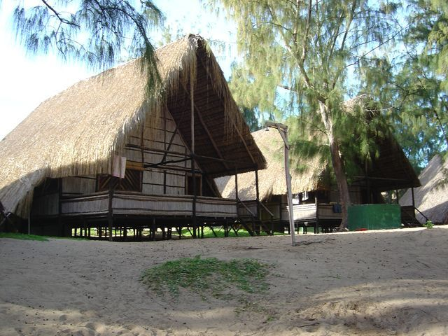 Inhambane Town Accommodation