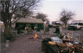 Botswana Tented Safaris - Chobe River