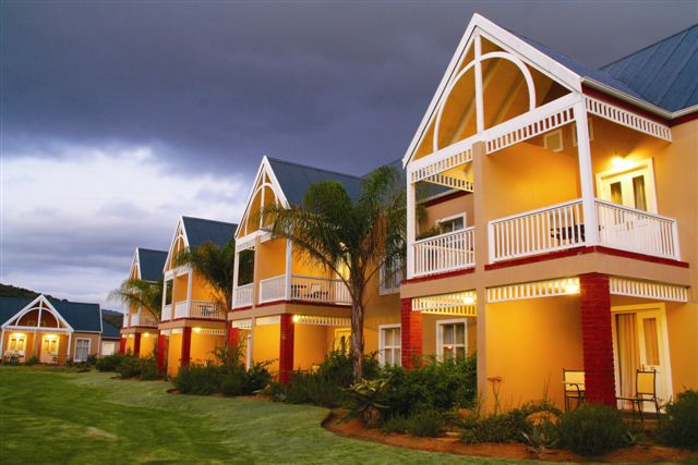 Bushman Sands Hotel, Golf Estate and Spa