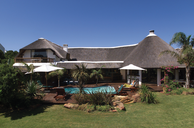 St Francis Bay Accommodation