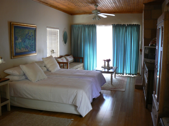 Mountainview Room