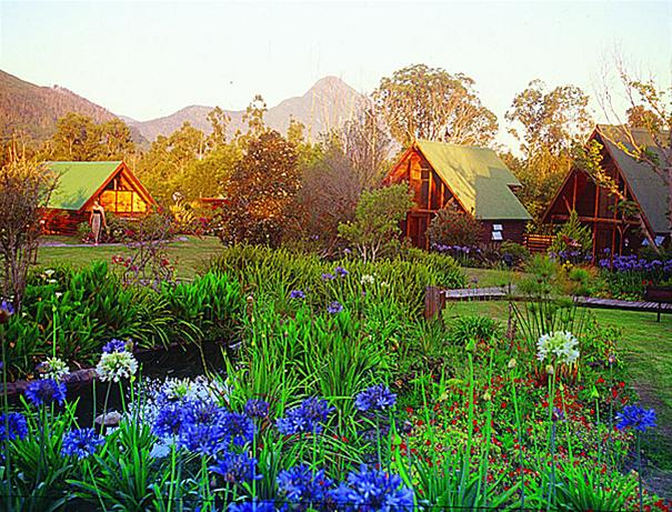 Storms River Accommodation
