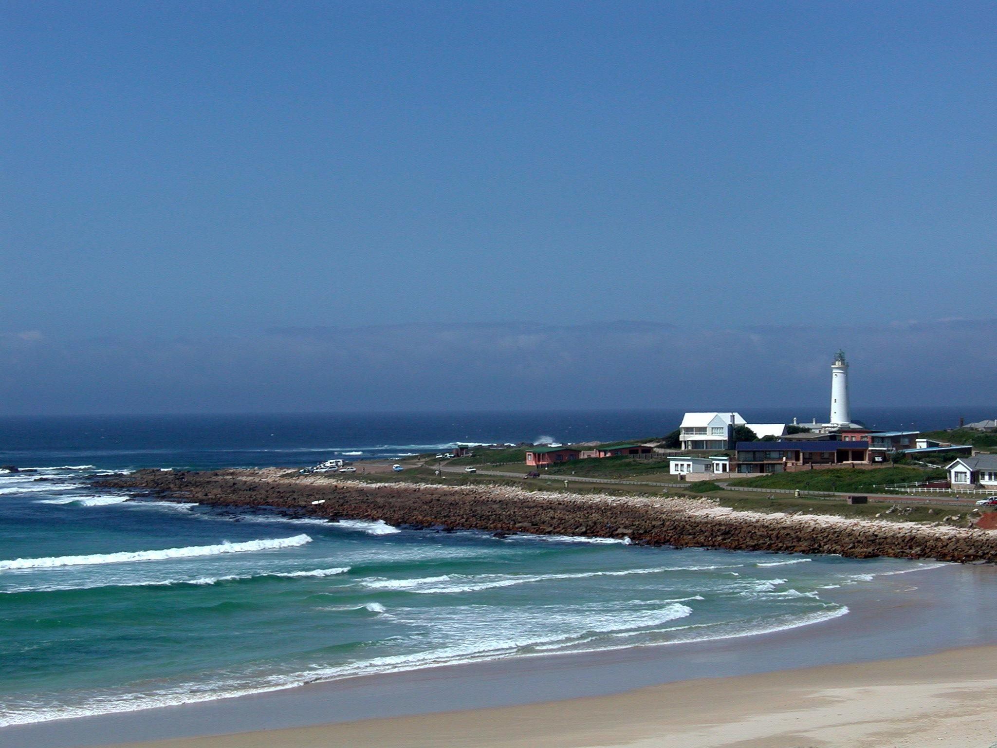 Cape St Francis beach
