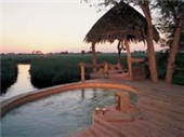 Moremi Safaris - Pandanis Camp